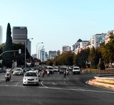 precio de la vivienda en Madrid